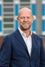 Hans Offringa (NVM real estate agent (director))