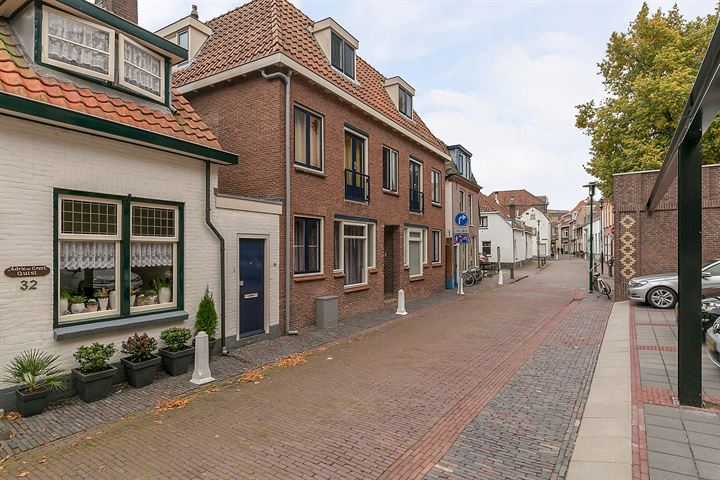 Jan de Bakkerstraat 26