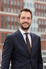 Jorg Olie (Property manager)