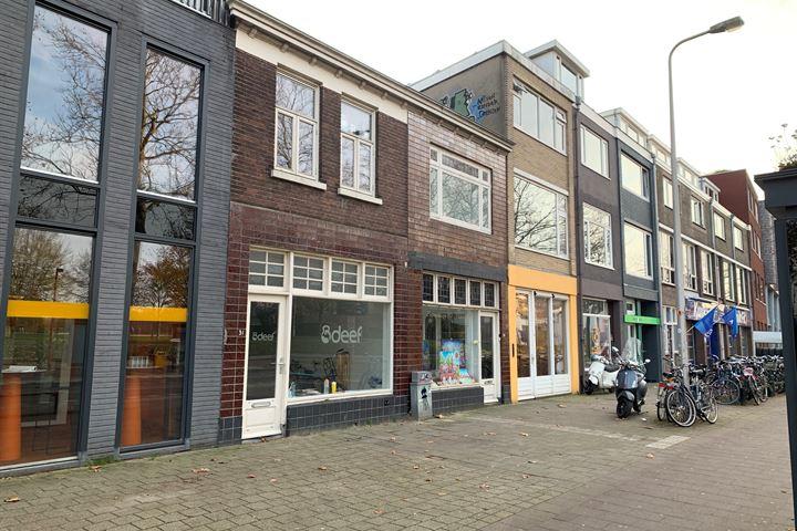 Kleinesingel 31, Utrecht