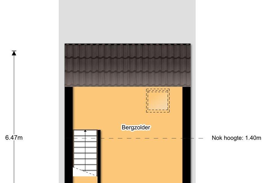 Bekijk foto 3 van Heufkestraat 136