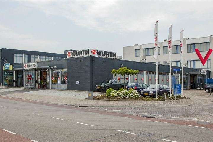 Hurksestraat 42 - 16, Eindhoven
