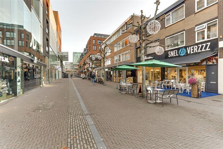 Marktlaan 28, Hoofddorp