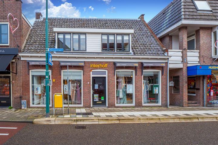 Nassaustraat 6 -6a, Maarssen
