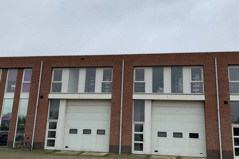 Bekijk foto 1 van Kruiswijk 14 C en D
