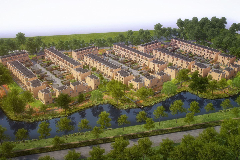 Bekijk foto 2 van Engelse Park - Parkvilla (Tweekap) (Bouwnr. 83)