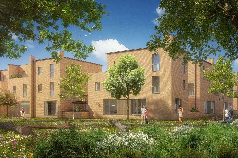 View photo 1 of Engelse Park - Parkvilla (Vrijstaand) (Bouwnr. 82)