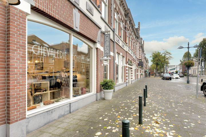 Ginnekenweg 15, Breda