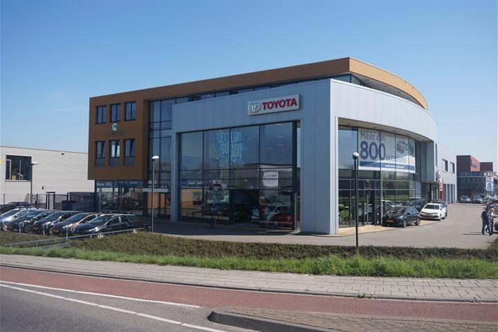 De Hooge Krocht 2 b, Noordwijk (ZH)