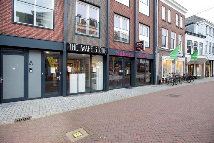 Voorstraat 88, Woerden