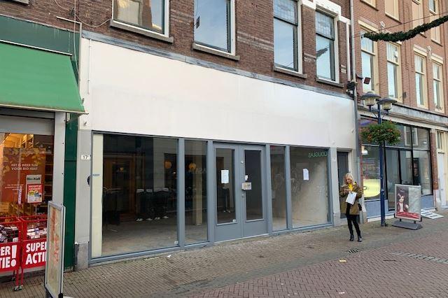 Hoogstraat 17 a, Schiedam