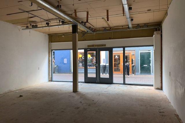 Bekijk foto 2 van Hoogstraat 17 a