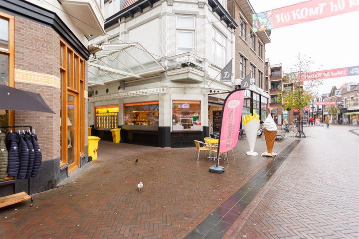 Hoofdstraat 119 E - G, Apeldoorn