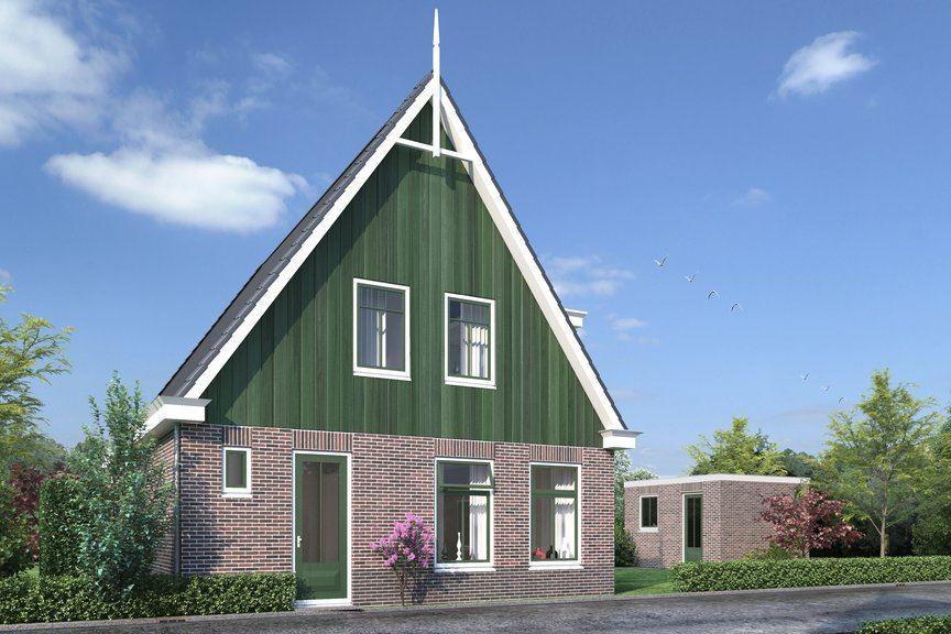 Bekijk foto 3 van Pastoor Gielenstraat 2 a