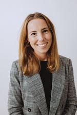 Elsemieke Lauw - Commercieel medewerker