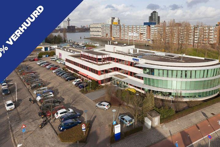 Sluisjesdijk 37, Rotterdam