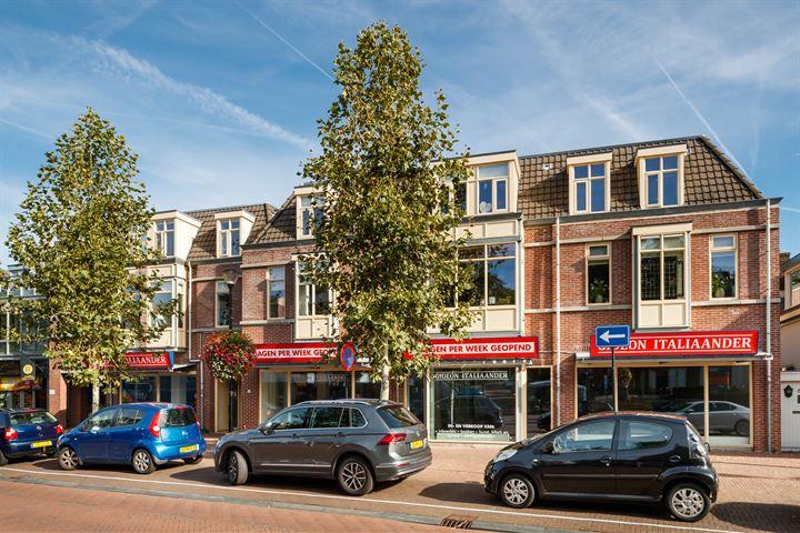 van Weedestraat 68 70, Soest
