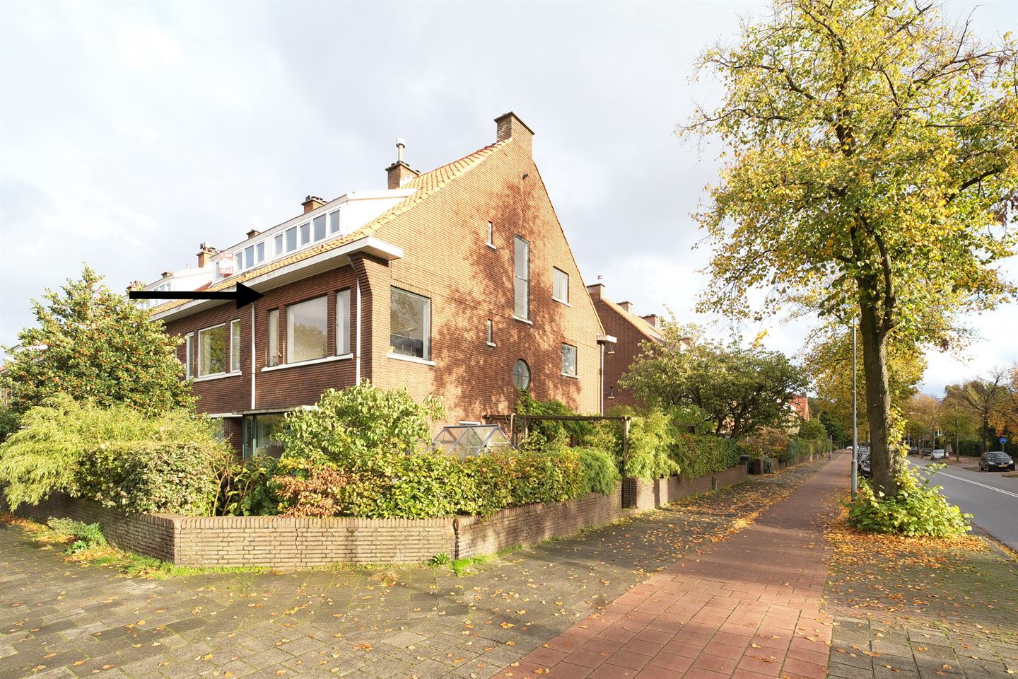 View photo 1 of Westenburgstraat 48