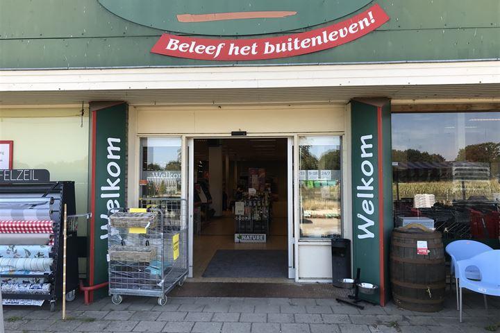 Eindhovensebaan 1, Veldhoven