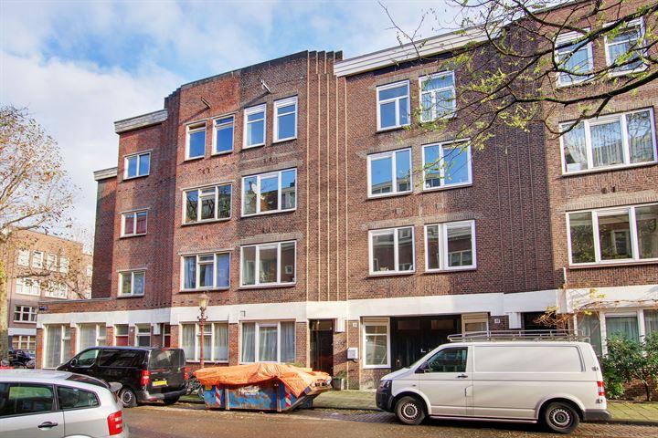Mauvestraat 39 III