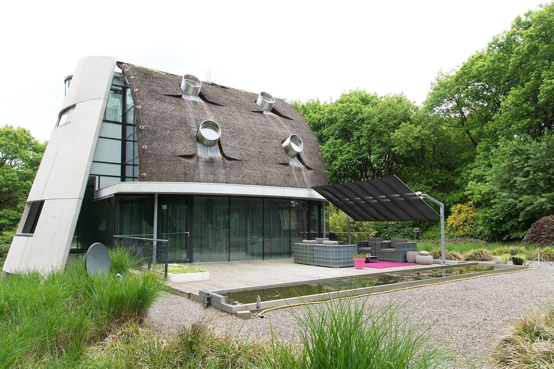 Bekijk foto 4 van Berg en Dalweg 32