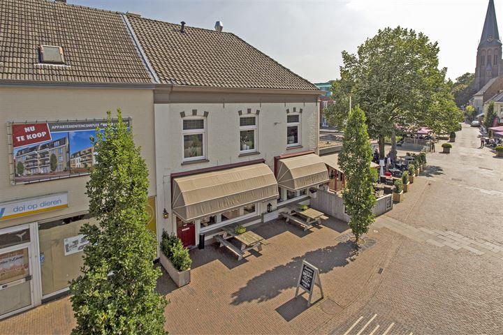 Molenpoortstraat 35, 's-Heerenberg