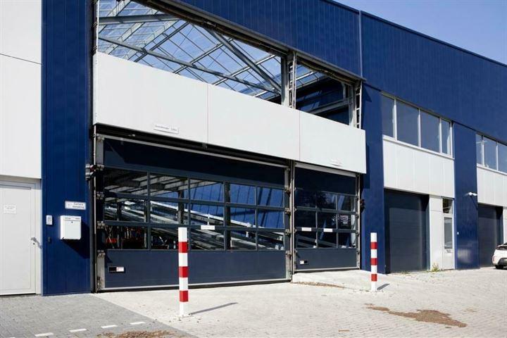Rotterdamseweg 370 C22, Delft