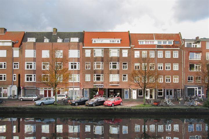 Baarsjesweg 276 - 277 H, Amsterdam