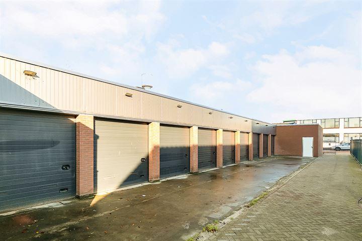St. Victorstraat 43 A-N, Waddinxveen