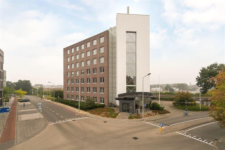 Endepolsdomein 3, Maastricht