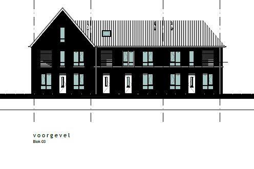 Bekijk foto 2 van Lodderhoeksestraat - bouwnr. 1