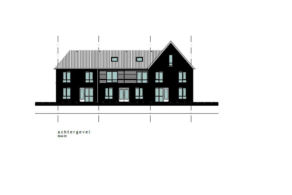 Bekijk foto 3 van Lodderhoeksestraat - bouwnr. 1