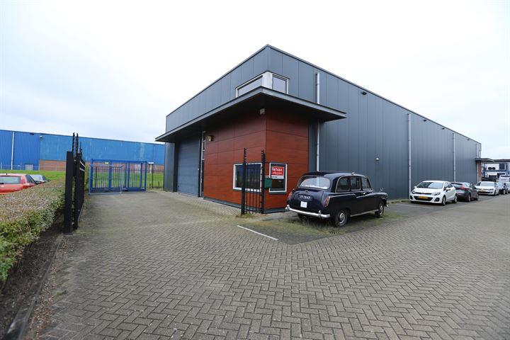 Noordeinde 122 a, Hendrik-Ido-Ambacht