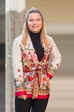 E. van Rooijen (Emilie) - Commercieel medewerker