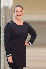 A. Lammers (Amanda) - Office manager