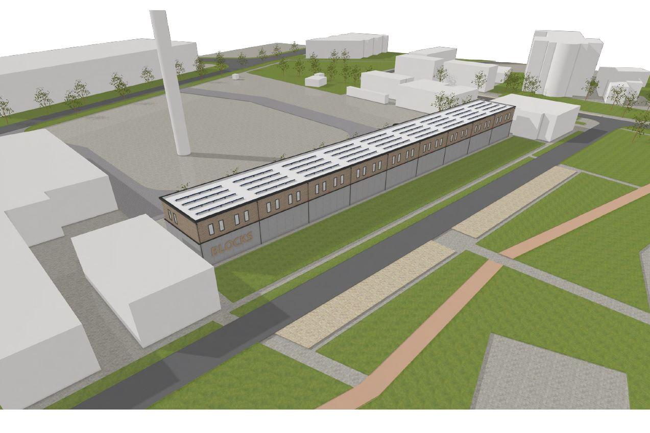 Bekijk foto 3 van Blocks Velsen-Noord