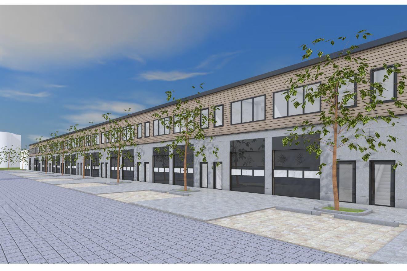 Bekijk foto 1 van Blocks Velsen-Noord