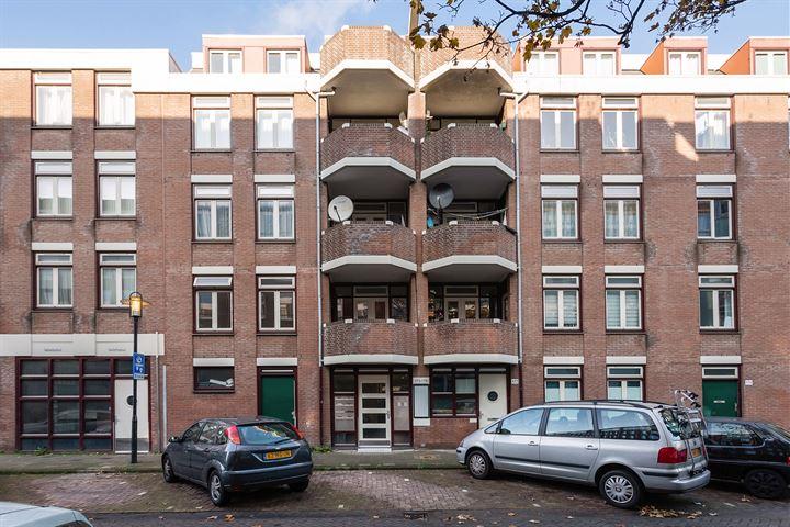 Tweede Oosterparkstraat 173 A