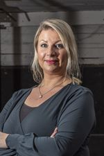 Marleen de Jong (Office manager)