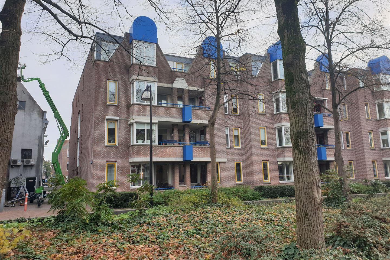 Bekijk foto 1 van Weteringdwarsstraat 17