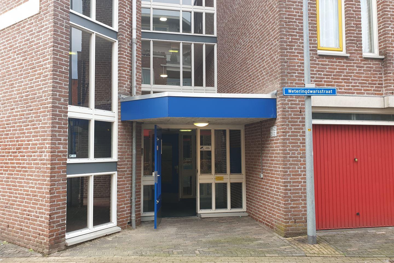 Bekijk foto 2 van Weteringdwarsstraat 17