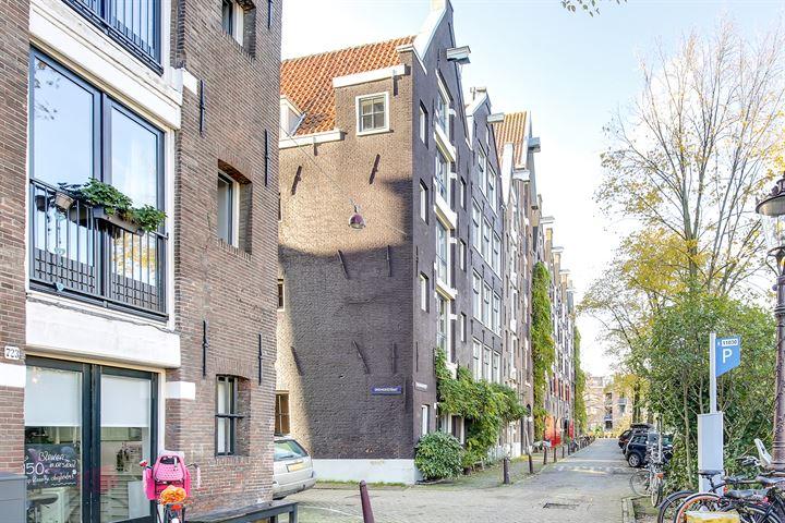 Driehoekstraat 2 B