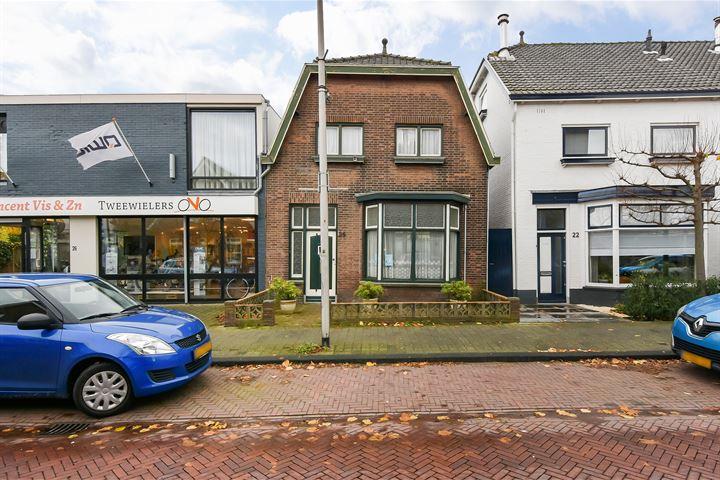 Dijkstraat 24