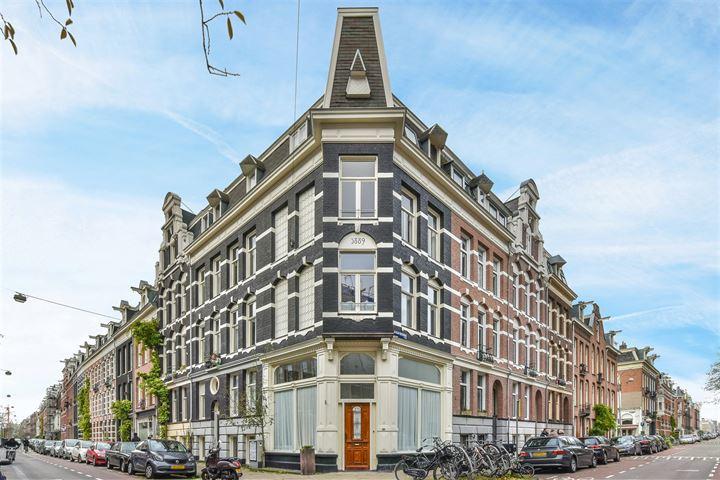 Eerste Helmersstraat 108 -I