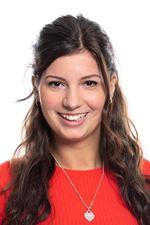 Nicoline Hordijk (Commercieel medewerker)