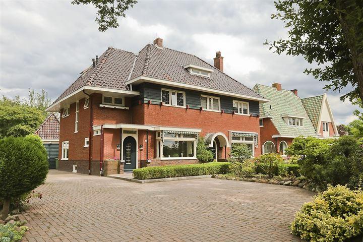Lutsborgsweg 32