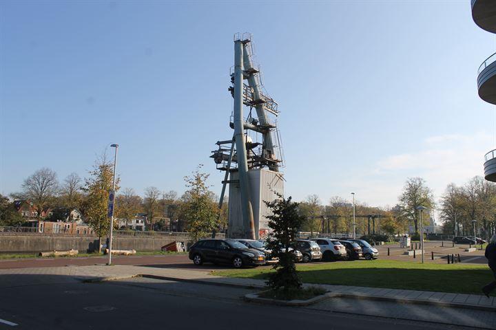Kanaalweg 91 ong, Utrecht