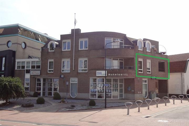 Maasstraat 1 A