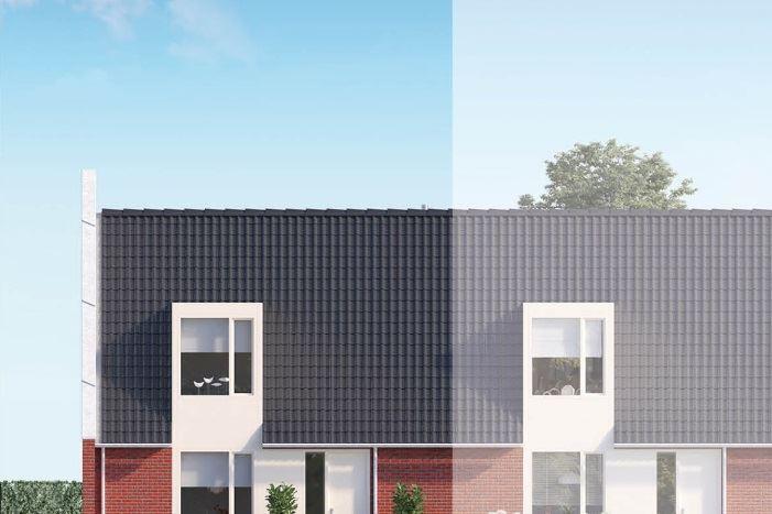 Pottstraat (Bouwnr. 60)