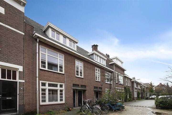 Evertsenstraat 17 A